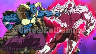 MORO VS JIRE!N..!