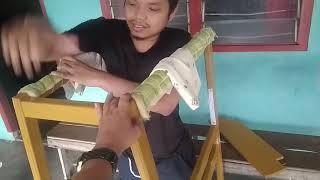 Robohnya selasar tower 2 Bursa Efek Indonesia Senin (15/1) lalu menyebabkan sekitar 77 orang terluka.