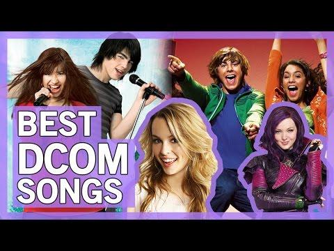 Best Disney Channel Show Theme Songs - Top Ten List ...