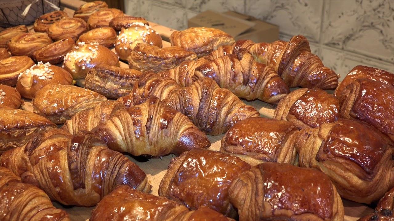 Eleclerc Saint Brevin Boutique Boulangerie Pâtisserie