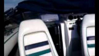 fletcher 18 bisencore une video de mon bateau