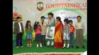 English Skit by Fountainhead Global School Children