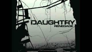 Renegade - Daughtry (Lyrics)