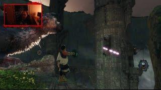 NoThx playing The Last Guardian EP10