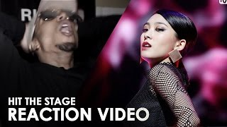 Video HIT THE STAGE - BORA & HONEY J [ DEVILS ] REACTION VIDEO #10vidMarathon download MP3, 3GP, MP4, WEBM, AVI, FLV Juni 2018