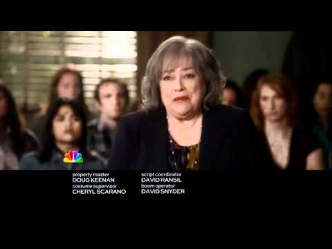 Download Harry's Law - Trailer/Promo - 2x07 - American Girl - Wednesday 11/09/11 - On NBC