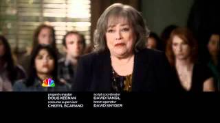 Harry's Law - Trailer/Promo - 2x07 - American Girl - Wednesday 11/09/11 - On NBC