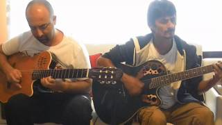 For a few dolars more Guitar cover