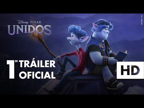Unidos, de Disney y Pixar – Tráiler oficial #1 (Subtitulado)