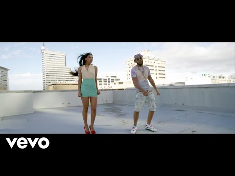 0 - ▶vIDEO: Pre - This Girl (Official Video)
