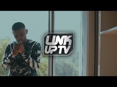 Ghost - Don't Get Comfy [Music Video] | Link Up TV