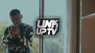 Ghost - Don't Get Comfy  | Link Up TV