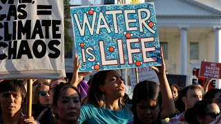 DAPL Fate Decided By Army