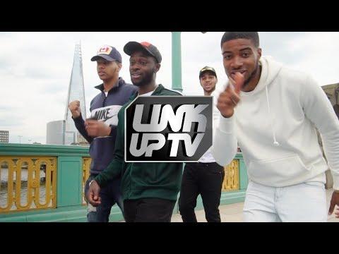 RBE  Let's Talk Music Video Link Up TV
