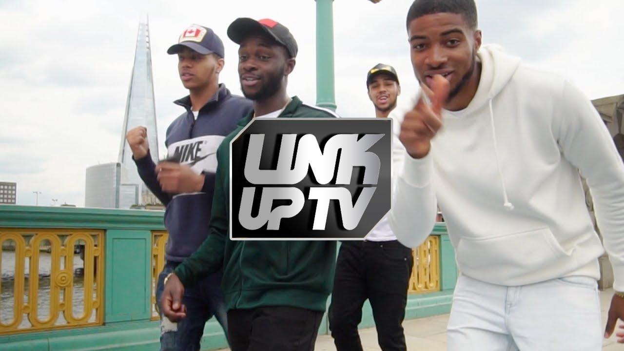 RBE - Let's Talk [Music Video] Link Up TV