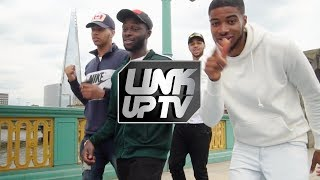 RBE - Let's Talk [Music Video] Link Up TV