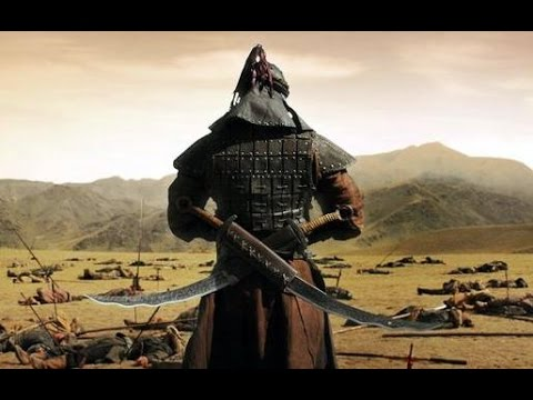 Genghis Khan - Rise Of Mongol Empire - BBC Documentary - by
