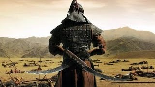 Genghis Khan - Rise Of Mongol Empire - BBC Documentary - by roothmens