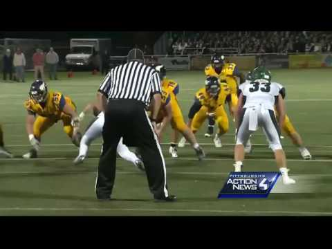 Game of the Week: Pine-Richland at Central Catholic