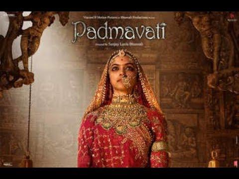 Padmavati New Release