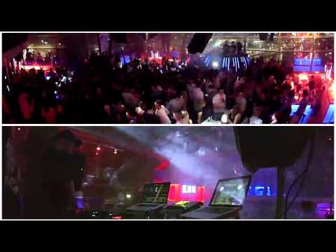 DJ REL @ Penthouse Stuttgart, Germany 01.02.14