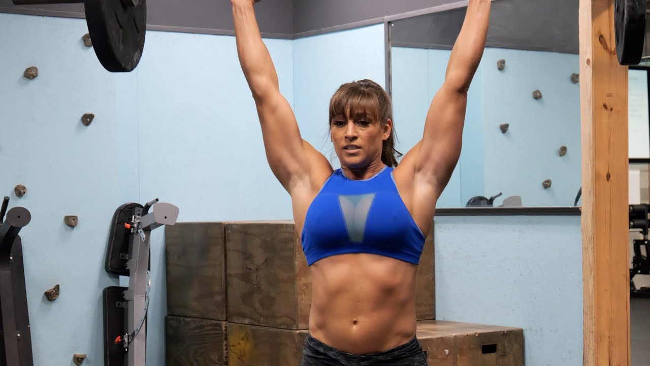 Full Day of Training! (Gym Motivation 2021)