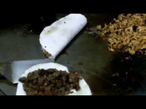 Raiz Brazil Tapiocaria Sistema de Delivery Online Hora da Fome