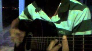 Bài ca trên đồi guitar