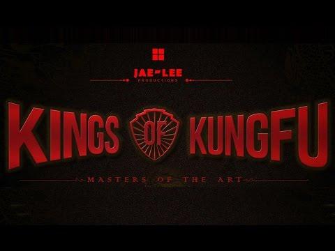 Kings of Kung Fu |