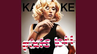 When Love Takes Over (Radio 1 Live Lounge Version) (In the Style of Pixie Lott) (Karaoke Version)
