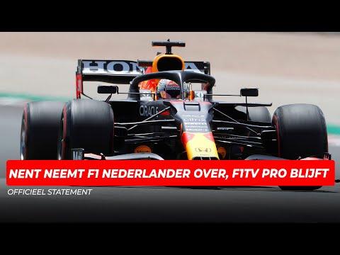 BREAKING: Formule 1 bevestigt overname televisierechten Nederland door NENT Group, F1TV Pro blijft