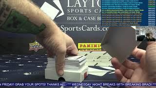 2018 Panini National Treasures Baseball Hobby 4 Box Case Break #33 – RANDOM TEAMS