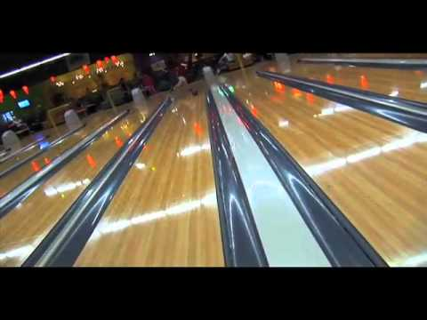 Public Bowling Lanes