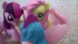 """Pony Friends"" by Brenna (My Little Pony role play)"
