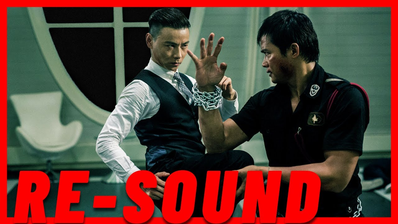 Download SPL 2 (Tony Jaa) Epic Final fight PART1【RE-SOUND🔊】