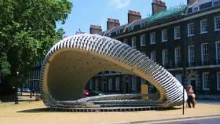 LONDON : Beautiful City     Past, Present & Future  2012