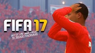3000 JAHRE SPÄTER! ⚽️ FIFA 17 #032