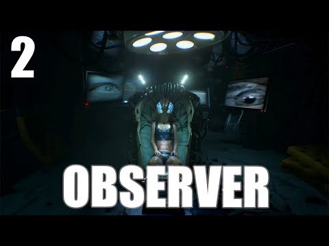 OBSERVER - BAD TRIP