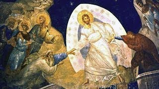 Christ is Risen! Indeed He is Risen! Orthodox Holy Paschal Song