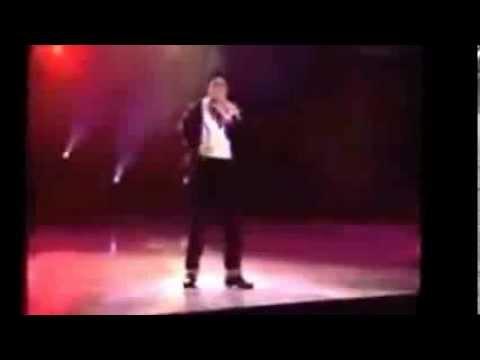 El polvorete Michael Jackson version