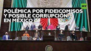 ¿Por qué la ley para extinguir fideicomisos es tan polémica en México?