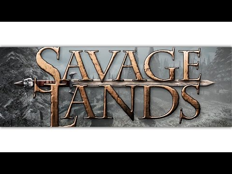 Savage Lands - What is this?