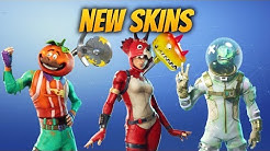 new fortnite skins tomatohead tricera ops leviathan new back bling and axes too duration 2 24 - leviathan head fortnite