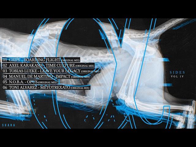 Manuel Di Martino - Impact (Original Mix) [Suara]