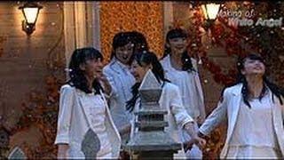 Fairies 5thシングル「White Angel」発売中! http://www.visionfactory...