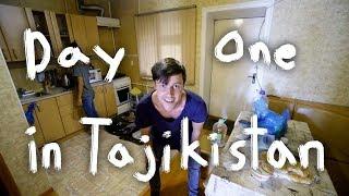 Video 1st Day back in Tajikistan download MP3, 3GP, MP4, WEBM, AVI, FLV Juli 2018