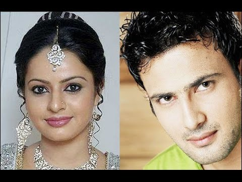 Binny Sharma and Aksshat Gupta || Another TV couple tied knot