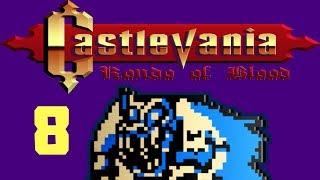 Castlevania: Rondo of Blood (Episode 8) -- Dracula Slayer Upskirt Shot (ft. rayplay/solidoutlaw)