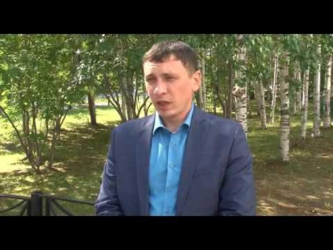 Андрей Толстунов - руководитель департамента муниципальной собственности