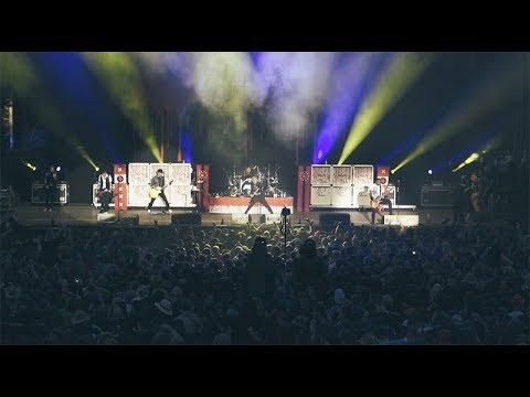 Sum 41 - 2018 European Tour